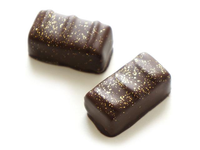 チョコレートダイエットにも相性ぴったり◎