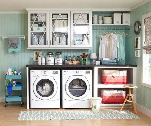 これで洗濯物が早く乾きますよ♩