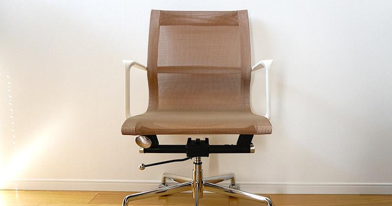 「ミツヨシ」Office Chair Springオフィスチェア スプリングの写真