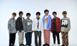 なにわ男子、関東圏で初レギュラー「まだアプデしてないの?」放送地域(放送エリア)は?気になる放送曜日は?放送時間は?